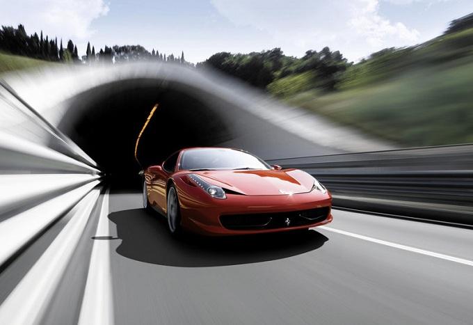 Ferrari 458 Scuderia, potrebbe essere pronta nel 2013
