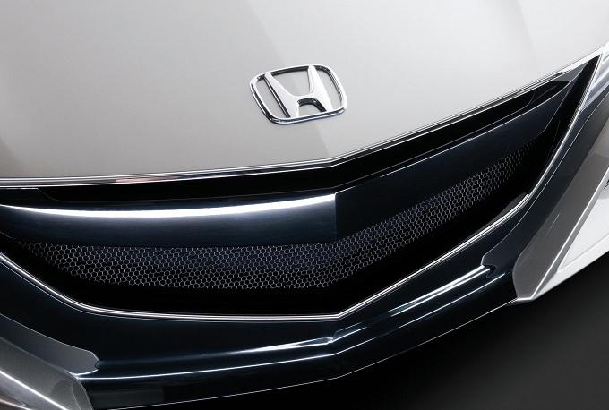 Honda, un crossover compatto e nuovi motori in arrivo