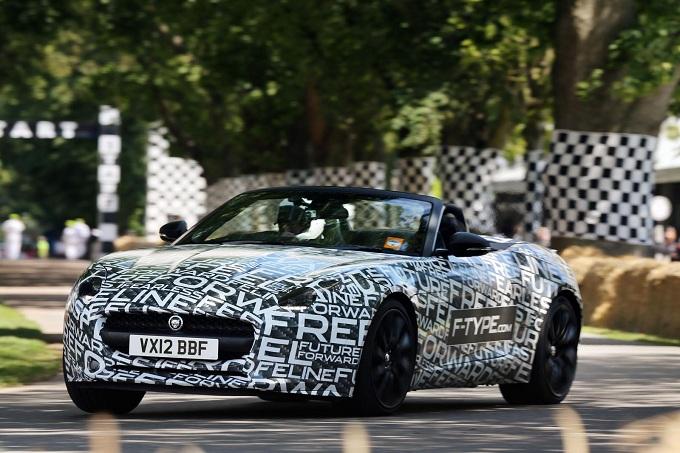 Jaguar, ecco come potrebbe cambiare il listino dell'azienda in futuro