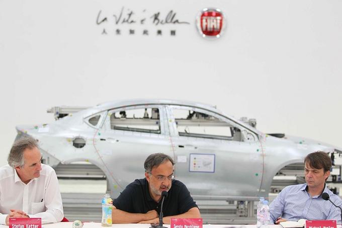 Fiat Viaggio, in vendita in Cina dal 10 settembre