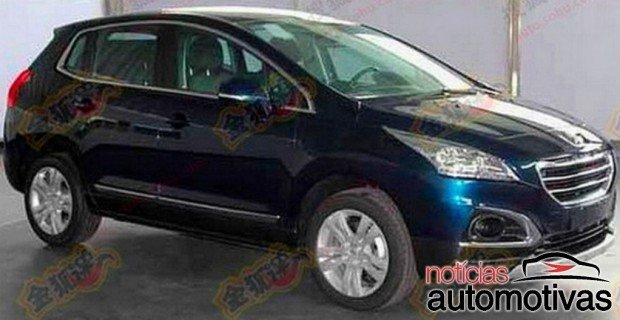 Peugeot 3008 restyling, già in arrivo un maquillage?