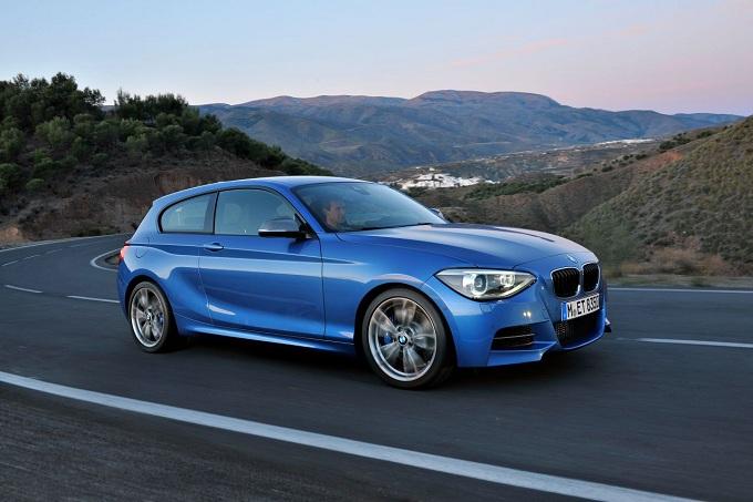BMW M2, sarà dotata di un motore a quattro cilindri?