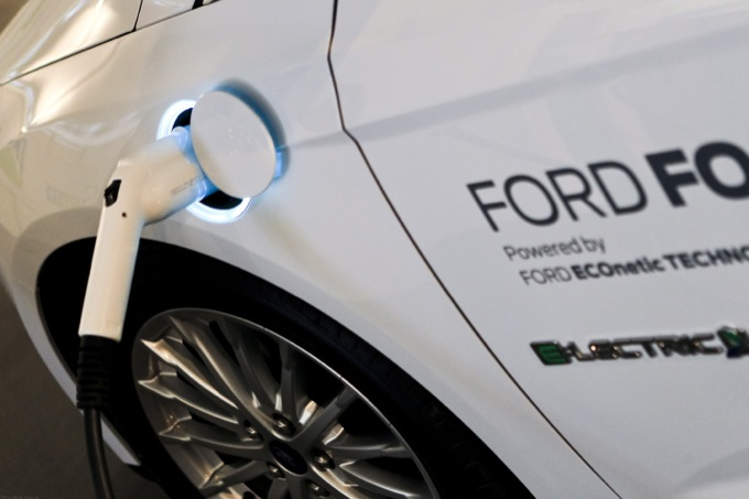 IFA 2012: la Ford Focus elettrica avrà ufficialmente il sistema Ford Sync