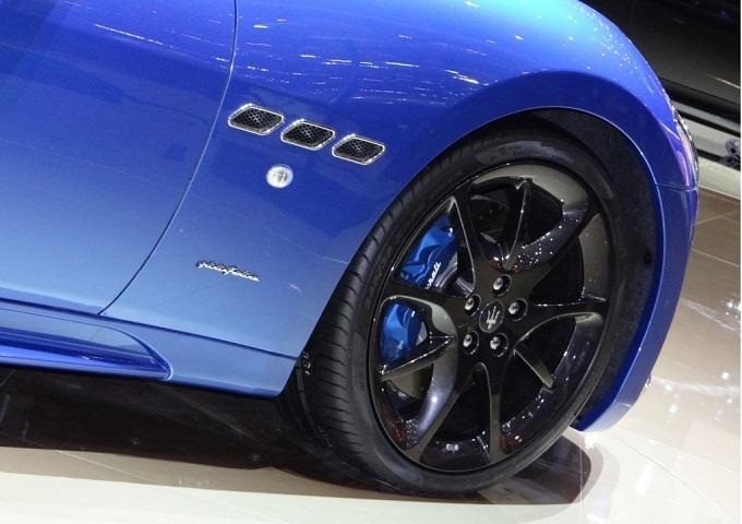 Maserati, nuove indiscrezioni sulla berlina di segmento E Premium