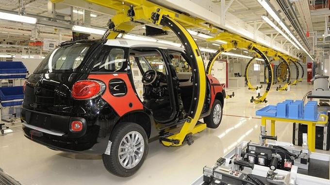 Fiat, arrivano i finanziamenti dalla Serbia