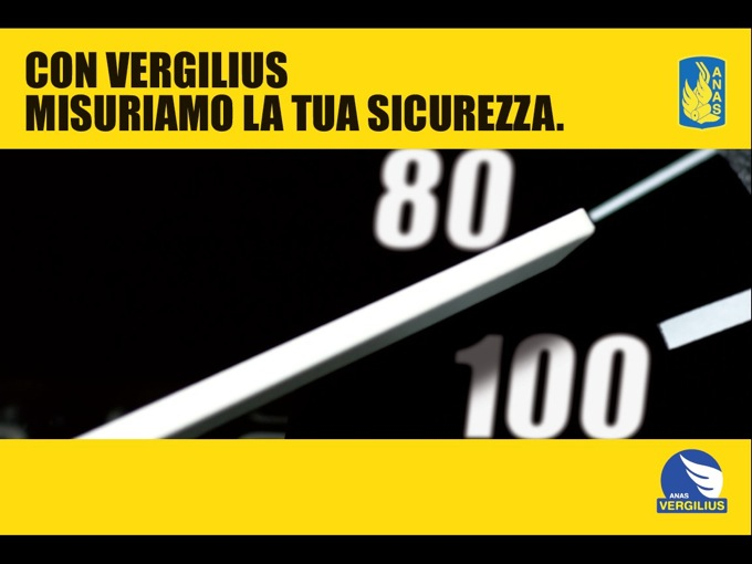 Vergilius, 500 multe nei primi due giorni di funzionamento