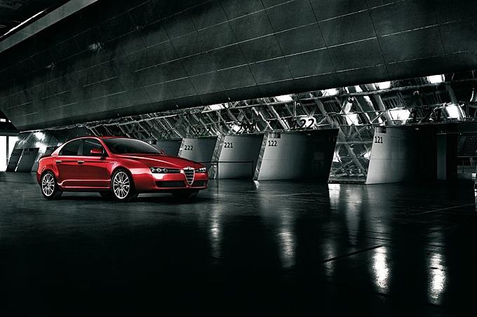 Alfa Romeo, dubbi sul ritorno negli Stati Uniti