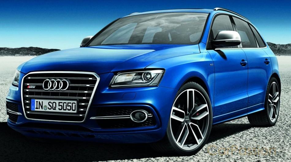 Audi Q5s | Autos Post