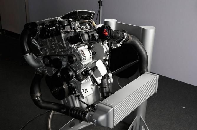 BMW, prime informazioni ufficiali sui motori a tre cilindri