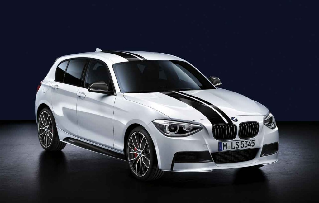 Bmw M Performance Power Kit Allestimento Super Sportivo