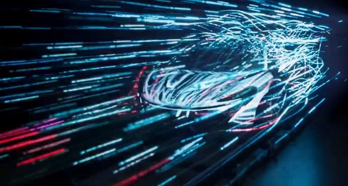 McLaren P12, nuovo teaser della supercar