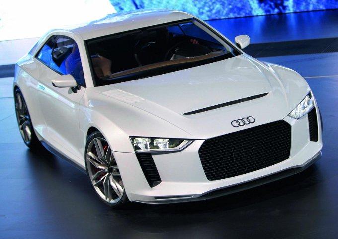 Audi Quattro, sacrificata per sviluppare un nuovo SUV?