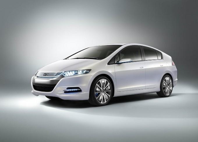 Honda, venduto un milione di auto ibride