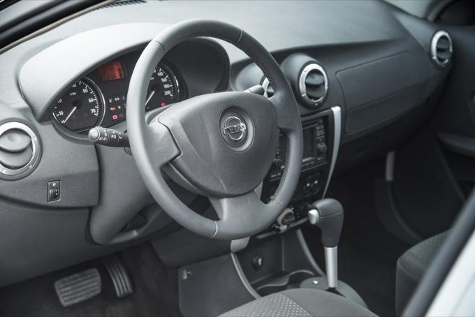 Nissan e Infiniti lanciano il nuovo volante elettronico super sensibile