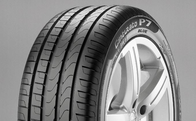 """Pirelli presenta la """"marcatura"""" degli pneumatici"""