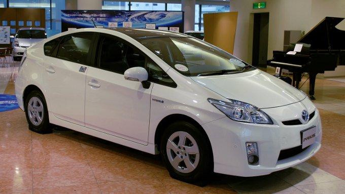 Toyota Prius, cambio di stile radicale per il 2015?