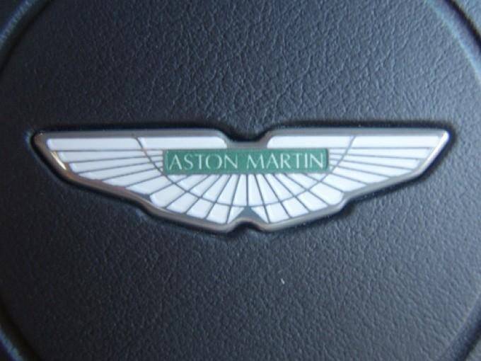 Aston Martin, Investindustrial pensa all'acquisto del 50% della società