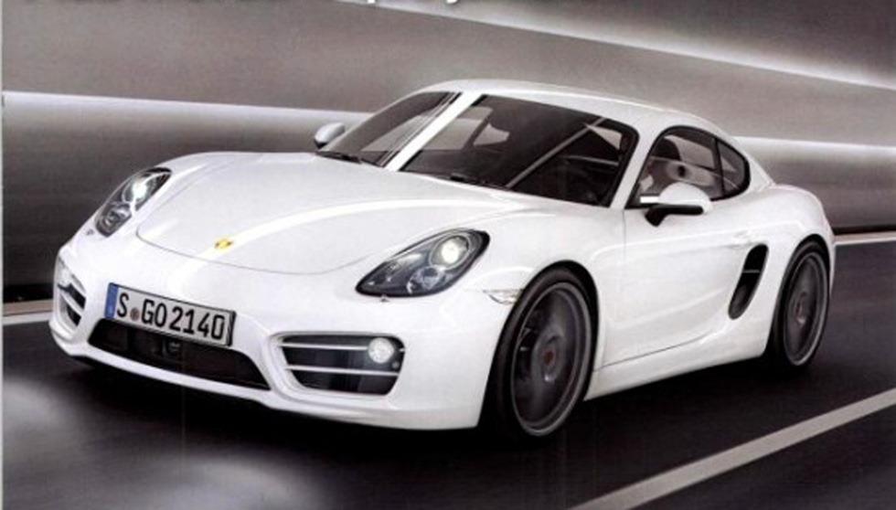 Elise, va bene per l'uso che ne dovrei fare? Aiutatemi a capire - Pagina 5 Porsche-Cayman-2013