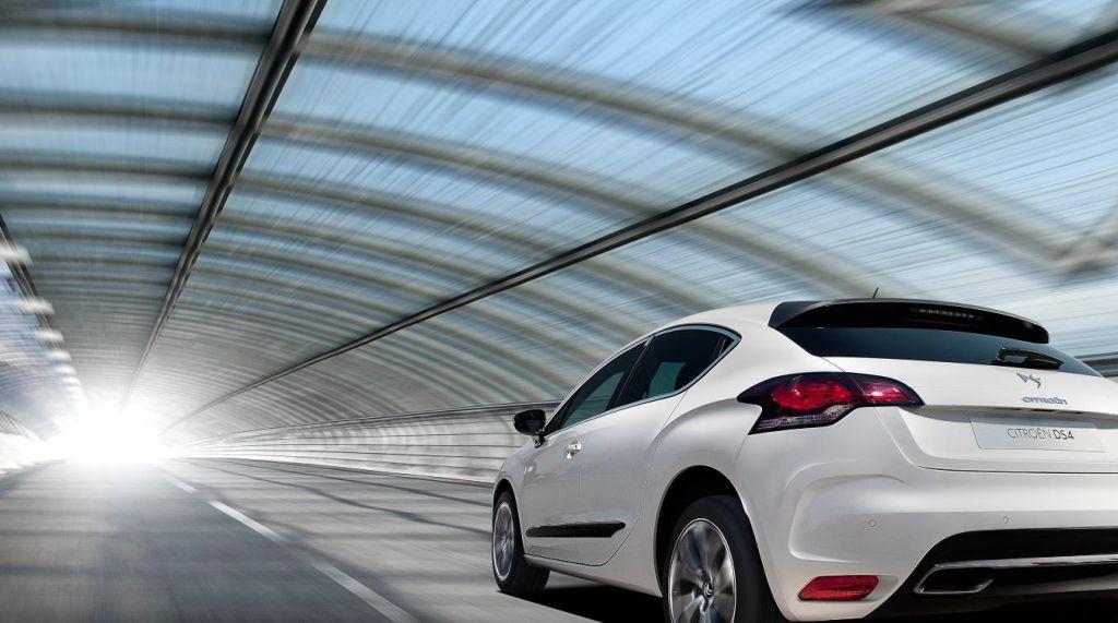 Citroën, i cinesi conquistati dalla gamma DS