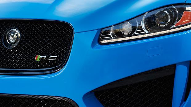 Jaguar XFR-S, la super berlina si farà