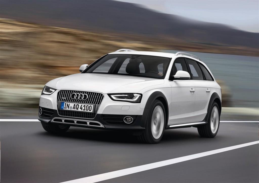 Audi amplia la gamma a trazione integrale quattro