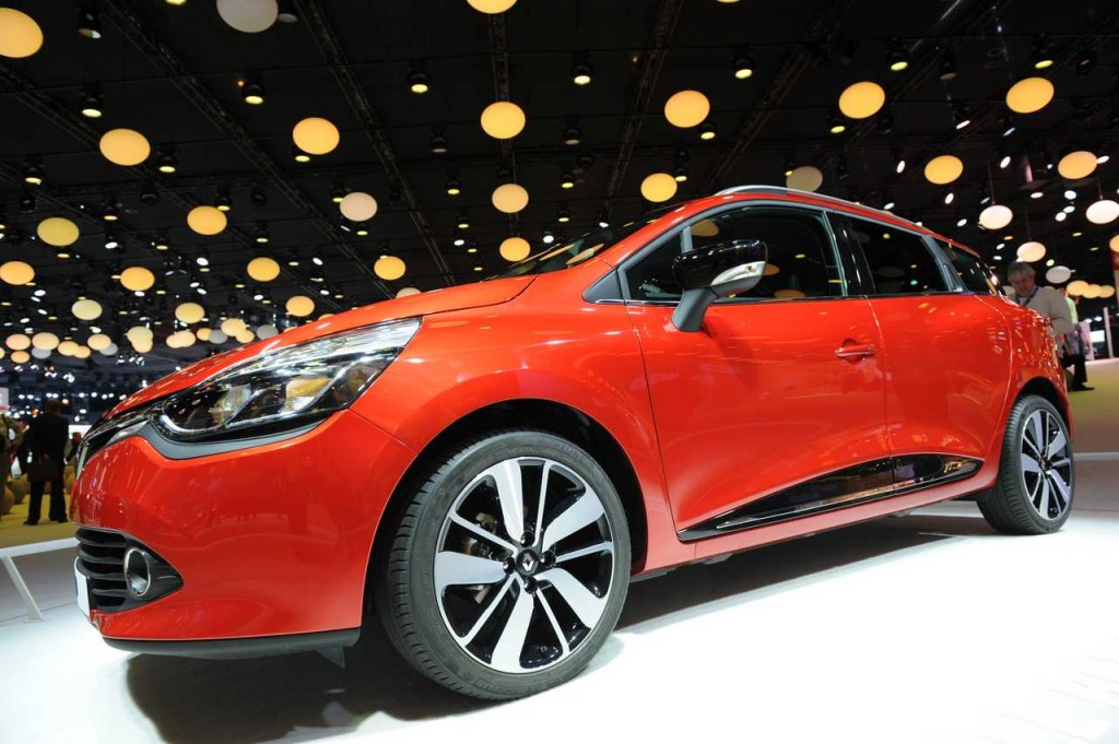 Renault al Motor Show di Bologna 2012: Video dello stand