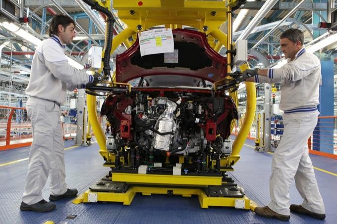 Marchionne: Fiat produrrà 17 nuove auto e 7 aggiornamenti per il 2016