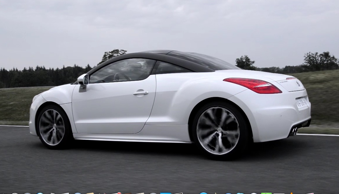 peugeot rcz prezzo 2013. Black Bedroom Furniture Sets. Home Design Ideas