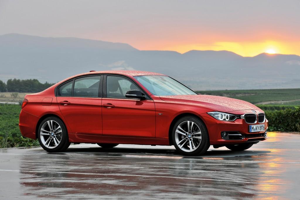 BMW, premiati tre modelli della gamma bavarese