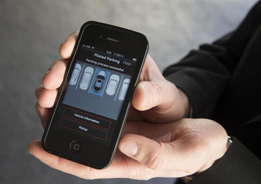 Audi al CES 2013 anticipa le tendenze tecnologiche