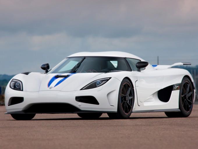 Koenigsegg, viaggio dietro le quinte del produttore svedese