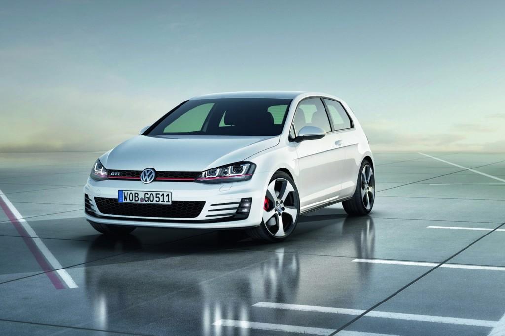 Volkswagen Golf VII, aumenta il ritmo della produzione