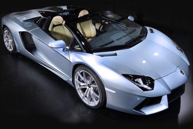 Lamborghini verso il 50° Anniversario