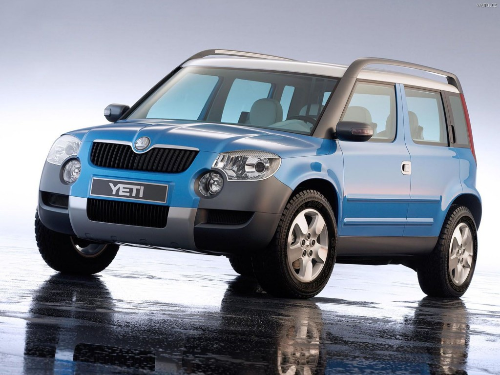 Skoda, si pensa ad una rivale della Hyundai Santa Fe