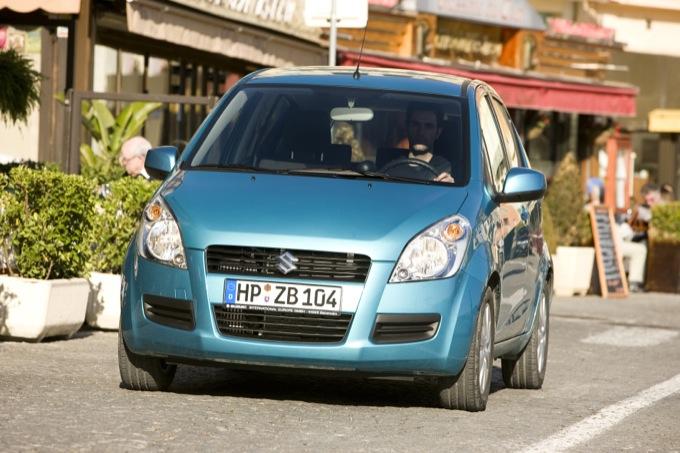 Suzuki leva l'IVA, porte aperte con offerta speciale il 9 e 10 febbraio