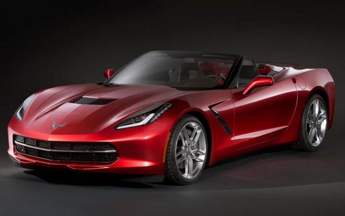 Chevrolet Corvette Stingray Convertible, conferma ufficiale: a Ginevra ci sarà