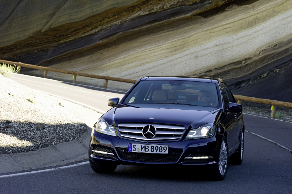 Mercedes Classe C ed M, cinque stelle Euro NCAP e US NCAP per entrambe