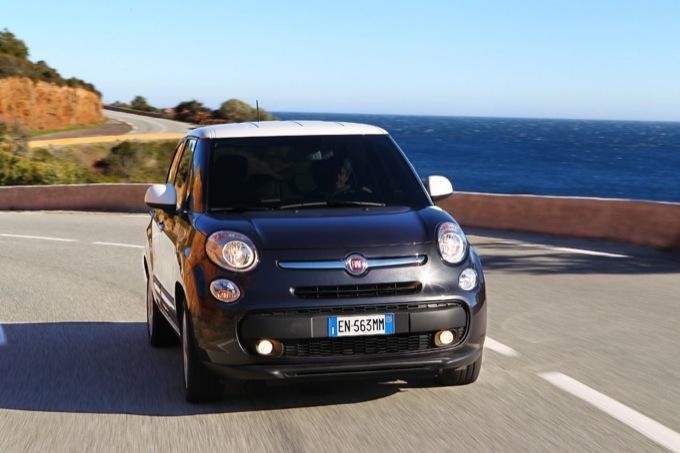 Fiat anticipa gli incentivi statali sui veicoli a GPL e metano