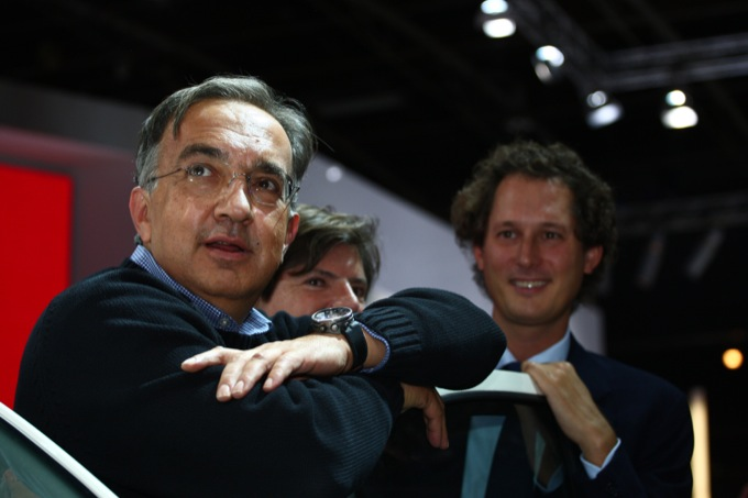 Marchionne, Alfa Romeo non si vende alla Volkswagen