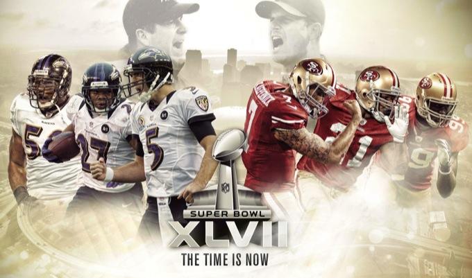 Super Bowl XLVII, tutti gli spot automobilistici della grande finale di football americano