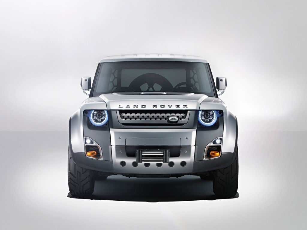 land rover un nuovo modello in arrivo. Black Bedroom Furniture Sets. Home Design Ideas