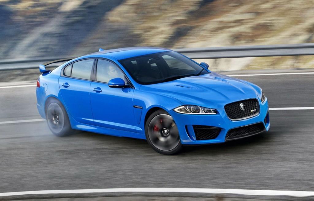 Jaguar XFR-S, sarà presente a Goodwood