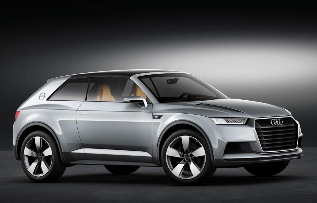 Audi q8 sport concept price 12