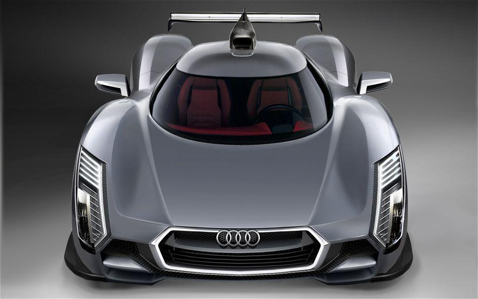 Audi, in arrivo una supercar per contrastare LaFerrari
