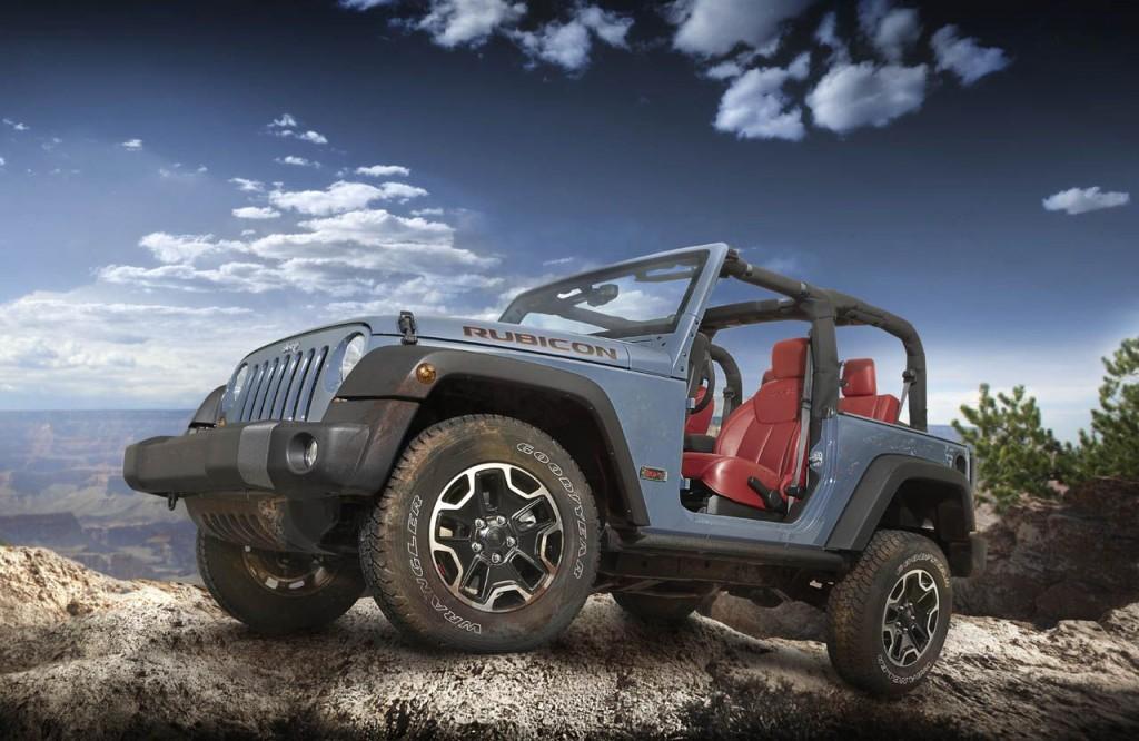 Jeep al Salone di Ginevra cala il tris di novità (LIVE)