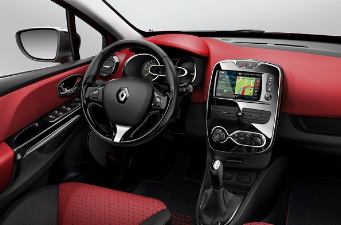 Renault R-Link, ora disponibile su sei modelli
