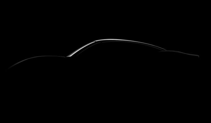 Spyker B6, teaser della sportiva che esordirà a Ginevra
