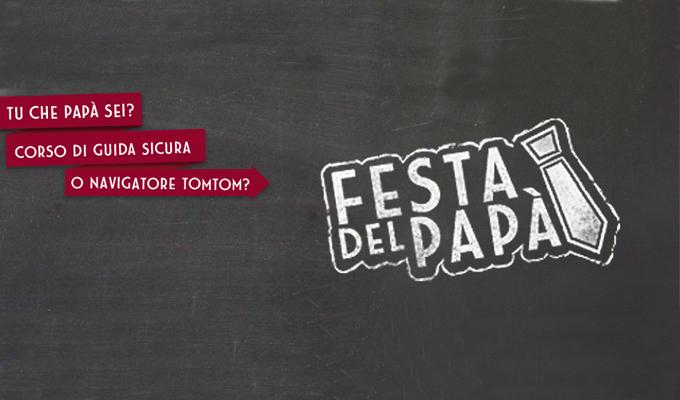 Festa del Papà, Fiat lancia una nuova promozione direttamente da Facebook