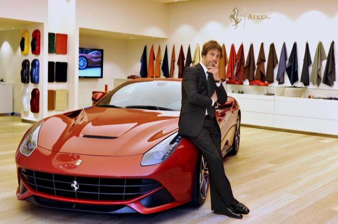 Jamiroquai e Ferrari: una coppia tra rombo di motori, jazz e rock