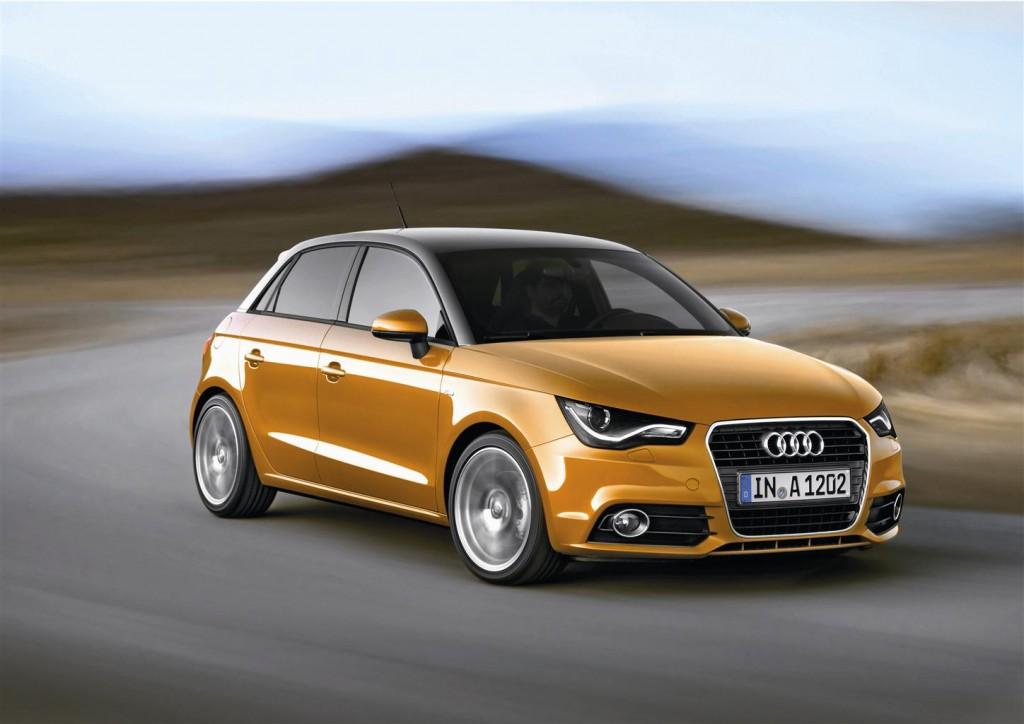 """Audi A1 e A3 disponibili con tecnologia """"cylinder on demand"""""""